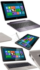 Asus Windows 8 Devices Recently Seen in Taipei